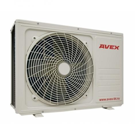 AVEX AC 09 QUB