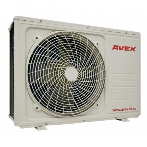 AVEX AC 12 QUB