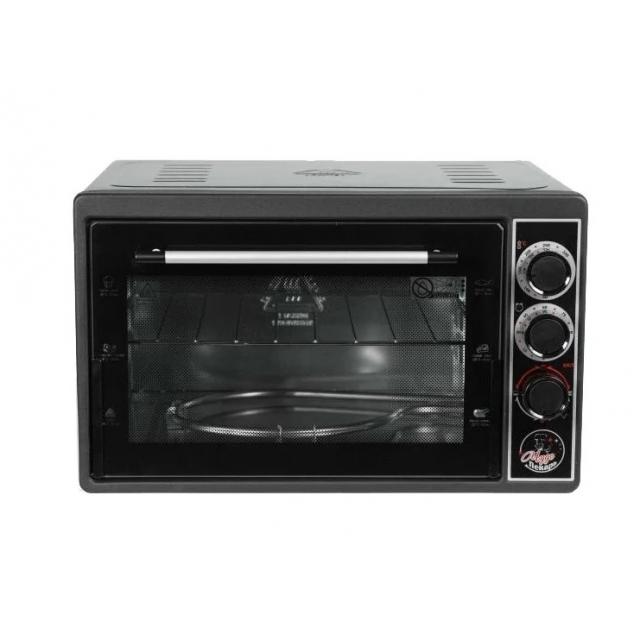 Чудо пекарь ЭДБ-0123 (черная)