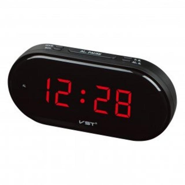 Часы электронные VST 801
