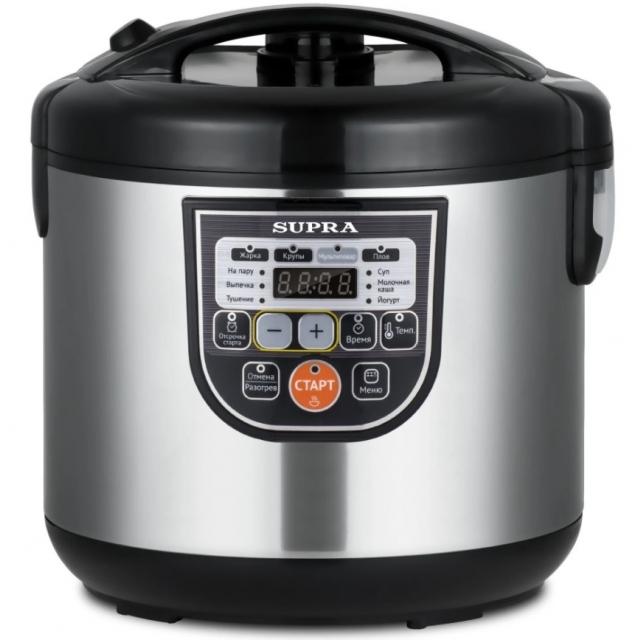 SUPRA MCS-5114
