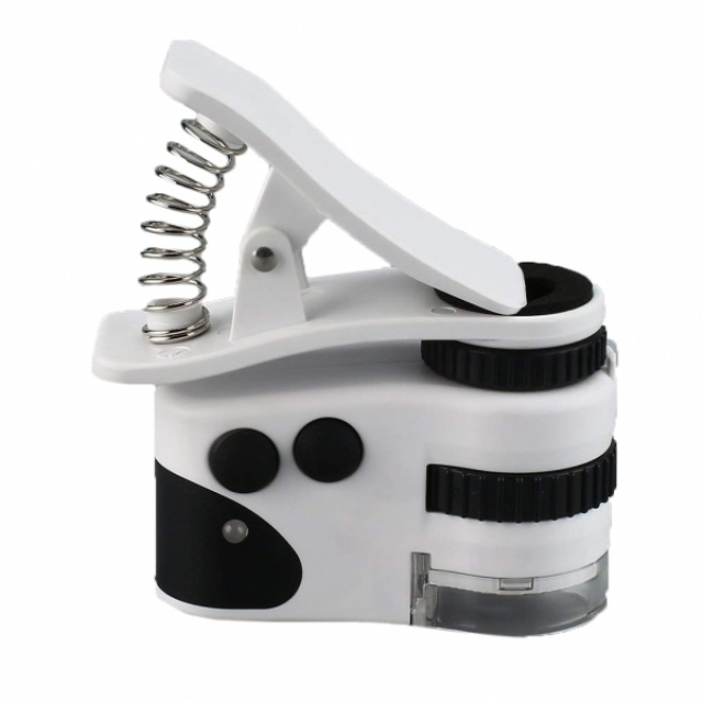 Микроскоп для смартфона Орбита MPK15-CL50X