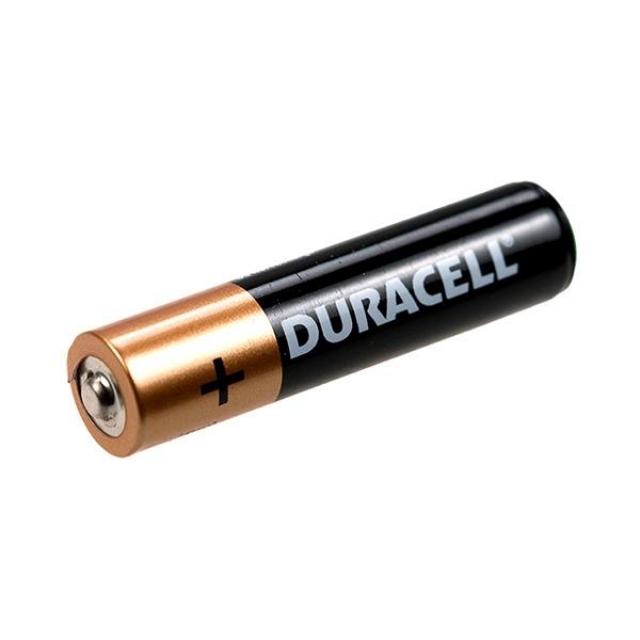 Батарейка DURACELL LR 03