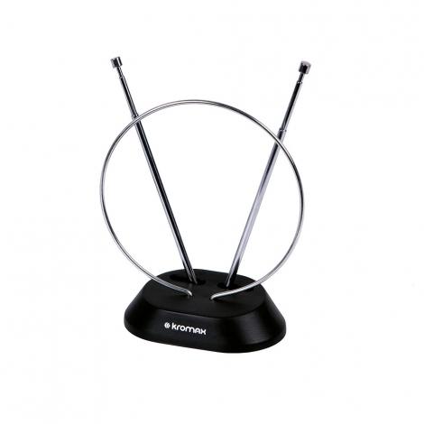 ТВ антенна KROMAX TV FLAT-01