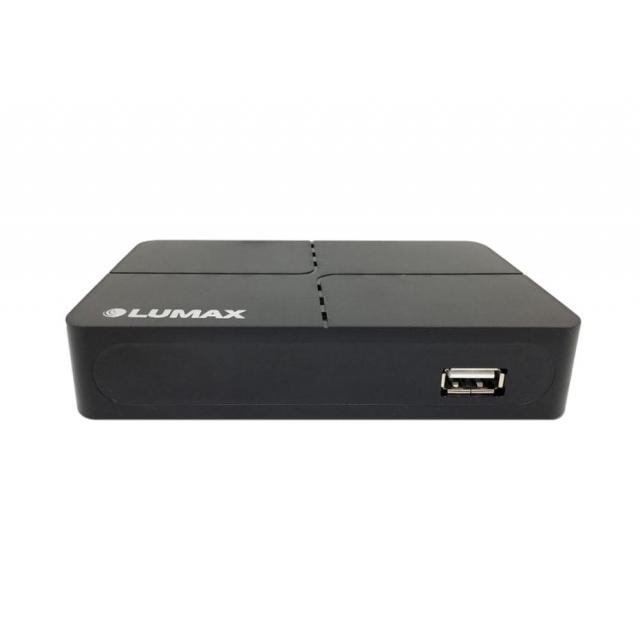 LUMAX DV 2118HD