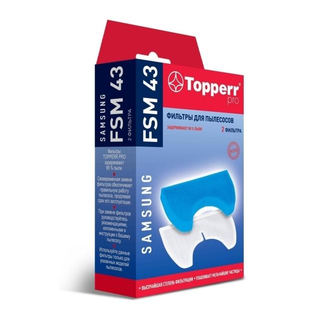 Topperr FSM43