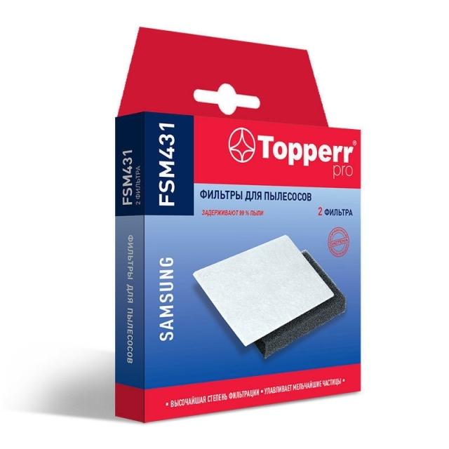 Topperr FSM431
