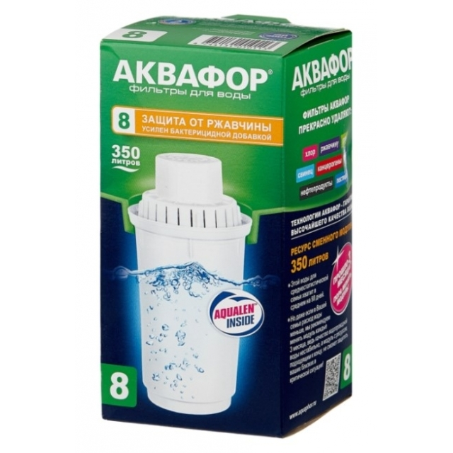 АКВАФОР Б100-8