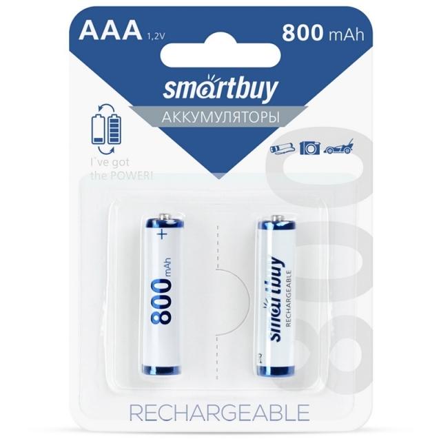 Аккумулятор Smartbuy HR03 (800mAh)
