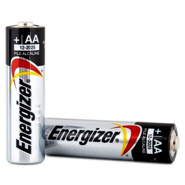 Батарейка ENERGIZER LR 6