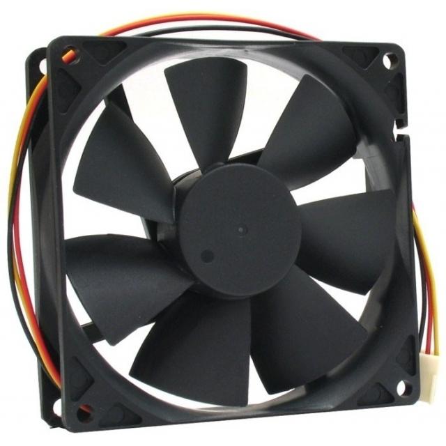 Вентилятор 60*60*25мм, 3pin